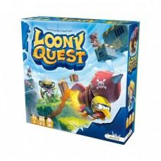 Настільна гра Луні Квест (Loony Quest)