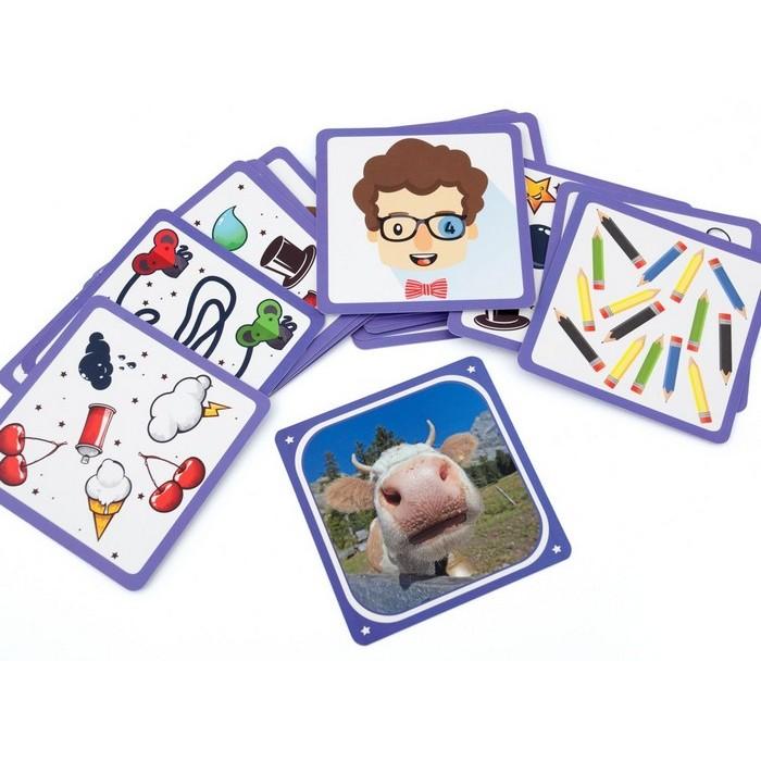 Настільна гра Кортекс для дітей: Битва розуму