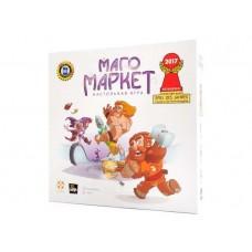 Настільна гра МагоМаркет