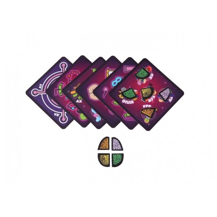 Настольная игра Кортекс 18+