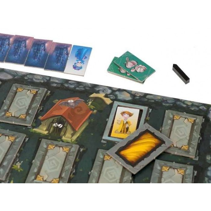 Настільна гра Вампірчики 2.0