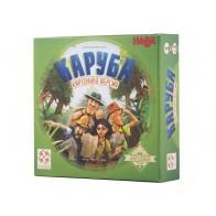 Настольная игра Каруба: Карточная версия