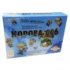 Настольная игра Корова 006 (6 nimmt!)