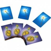Настільна гра Сплячі королеви (Sleeping Queens) (картон)