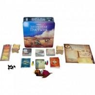 Настольная игра Запретная пустыня (Forbidden Desert)