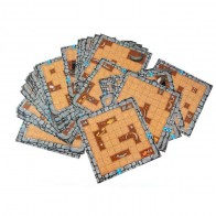 Настільна гра Трубірінт (Tubyrinth)