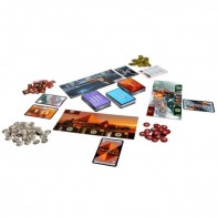 Настільна гра 7 Чудес (7 wonders)