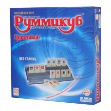 Настільна гра Руммікуб. Без кордонів (Rummikub Infiniti)