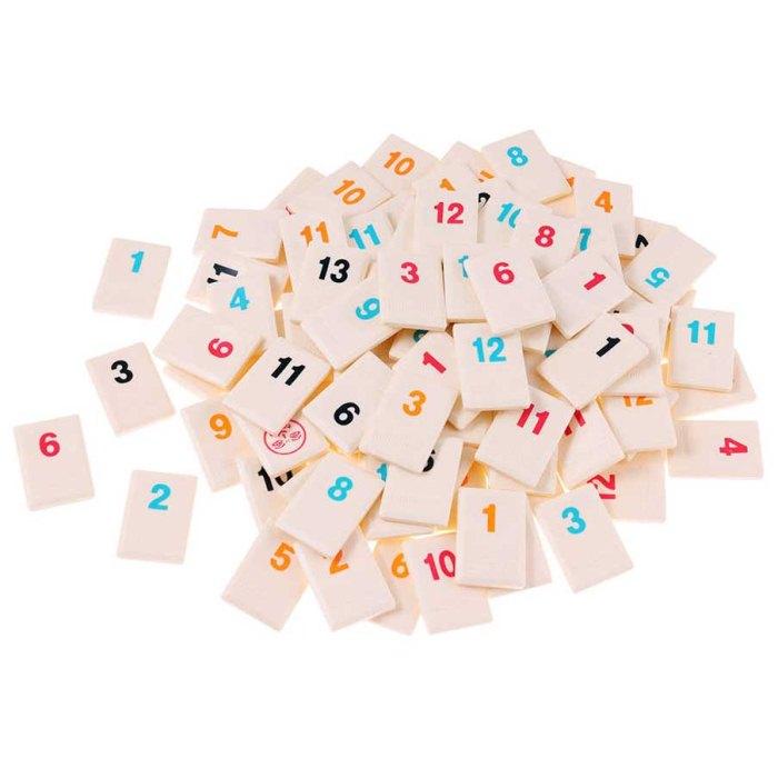 Настольная игра Руммикуб. Без границ (Rummikub Infiniti)