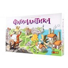 Настільна гра Фабулантика