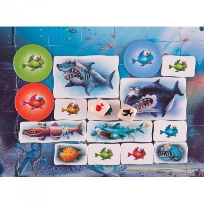 Настільна гра Дорога на риф