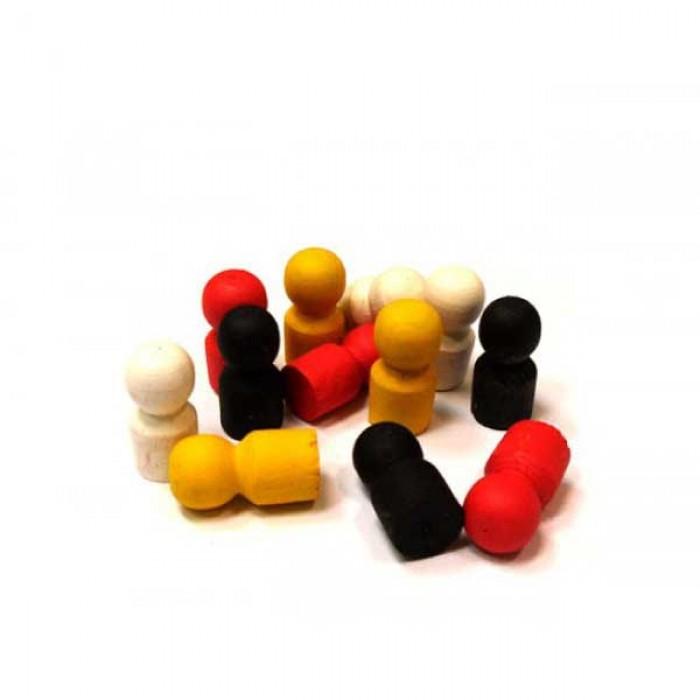 Настільна гра Шакал (Jackal. The boardgame) (нове видання)