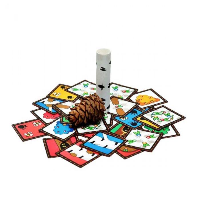 Настільна гра Медвед (Medved)