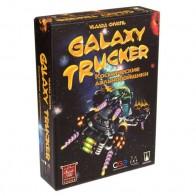 Настільна гра Космічні далекобійники (Galaxy Trucker)