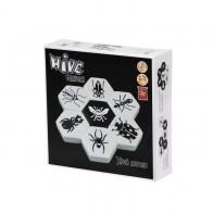 Настільна гра Вулик Карбон (Hive Carbon)