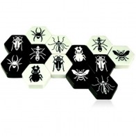 Настольная игра Улей Карбон (Hive Carbon)