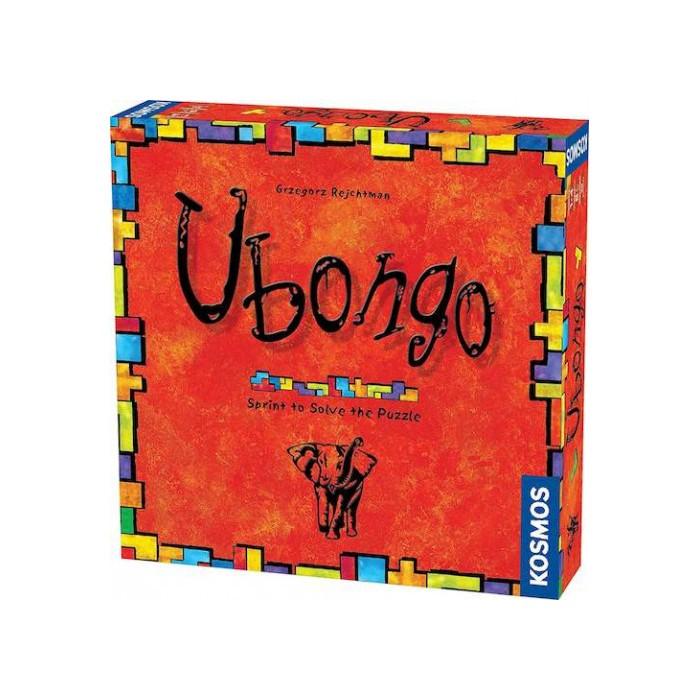 Игра Убонго