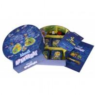Настільна гра Шакал: Архіпелаг (Jackal Archipelago)