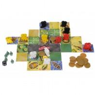 Настольная игра Шакал: Архипелаг (Jackal Archipelago)