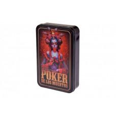 Гра Покер мерців