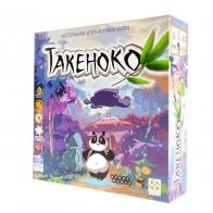 Настольная игра Такеноко (Takenoko)