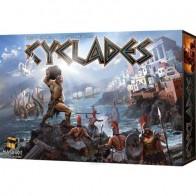 Настольная игра Киклады (Cyclades)