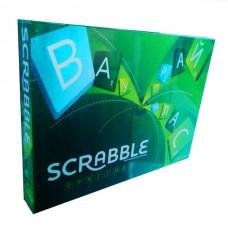 Гра Скрабл (Scrabble) (укр)