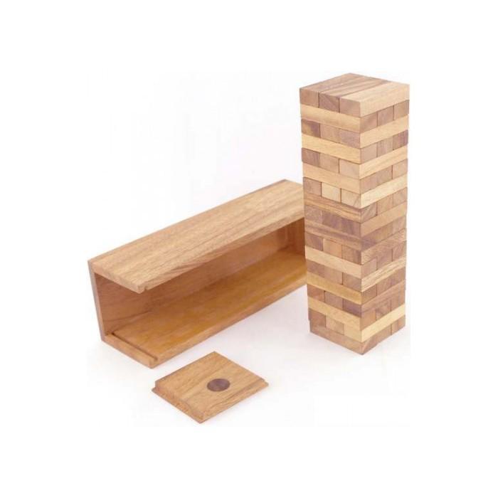 Настільна гра Вежа із завданнями для дітей
