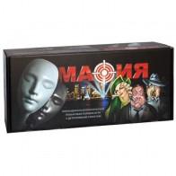 Настольная игра Мафия. Подарочный набор