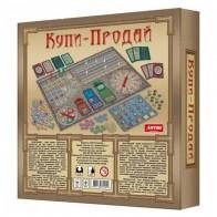 Настільна гра Купи-Продай