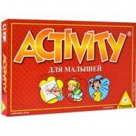 Настольная игра Активити для малышей (Activity for Kids)
