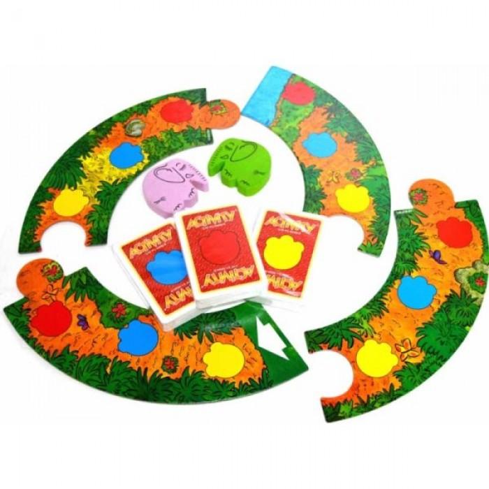 Настільна гра Активіті для малюків (Activity for Kids)