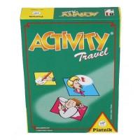 Настольная игра Активити дорожная версия (Activity travel)