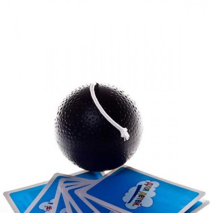 Настольная игра Тик Так Бумм детский (Tick Tack Bumm junior)