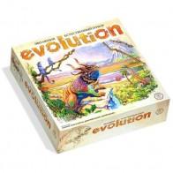 Настольная игра Эволюция. Естественный отбор (Evolution) (новое издание)