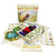 Настільна гра Еволюція. Природний відбір (Evolution) (нове видання)