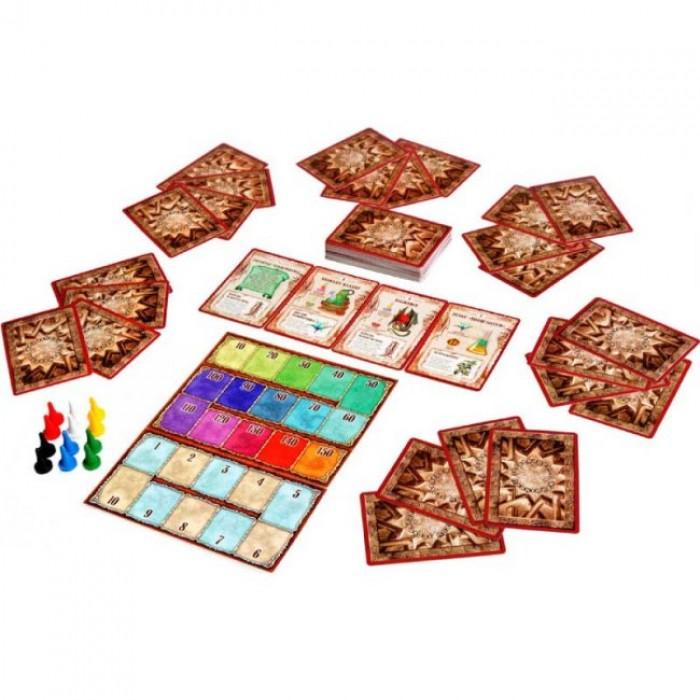 Настольная игра Зельеварение. Подарочный набор (новое издание)