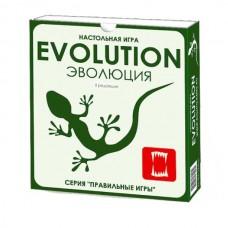 Настольная игра Эволюция (Evolution) (новое издание)