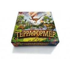 Настільна гра Терраформер