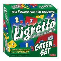Настольная игра Лигретто зеленый