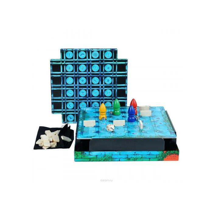Настольная игра Магический лабиринт