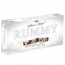 Настольная игра Румми Классик (Руммикуб, Rummy Classic, Rummikub)