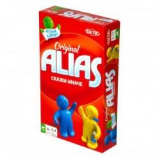 Настольная игра Алиас или Скажи Иначе. Дорожная версия (Элиас компактный, Alias travel)