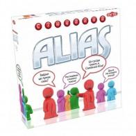 Настільна гра Сімейний Аліас (Family Alias) (укр. мова)