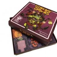 Настільна гра Гобліни проти гномів (Goblins vs Gnomes)