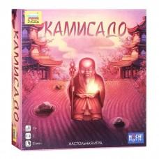 Настільна гра Камісадо (Kamisado)