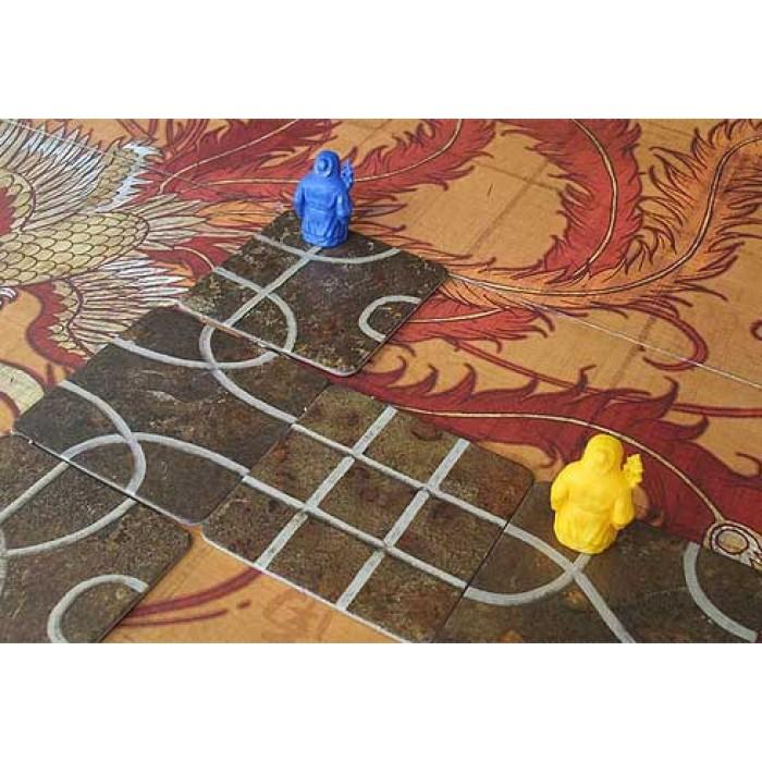 Настільна гра Цуро (Tsuro)