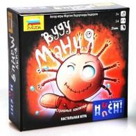 Настольная игра Вуду Мания (Voodoo Mania)