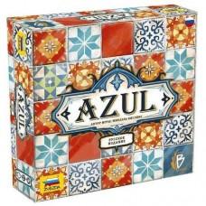 Настільна гра Азул