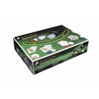 Покерний набір Duke на 200 фішок BJ2200